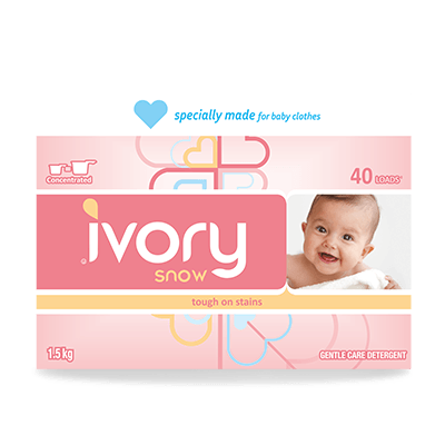 Ivory Snow Ultra Powder