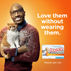 Love your pets without wearing them.