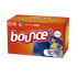 Bounce® Sport Fabric Softener Dryer Sheets