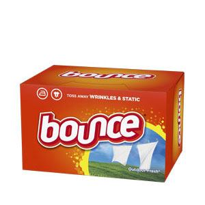 Bounce® Outdoor Fresh™ Dryer Sheets