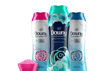 In Wash Scent Booster Downy