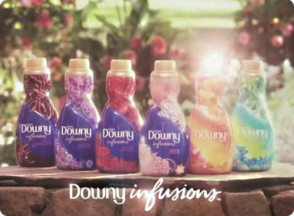 Downy Infusions