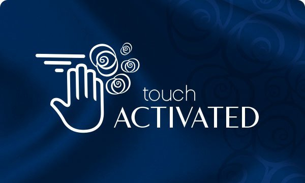 Touch Activated