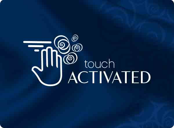 Touch Activated Scent Technology logo