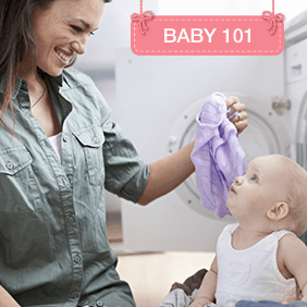 Baby Detergent and Laundry Products | Dreft