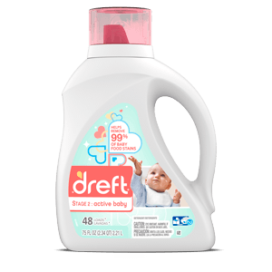 Ivory Detergent For Baby Clothes