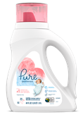 Dreft Pure Gentleness Baby Liquid Laundry Detergent package