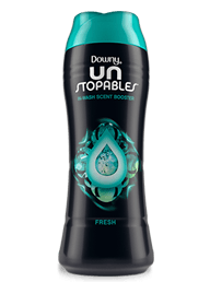 Downy Unstopables In-Wash Scent Boosters—Fresh