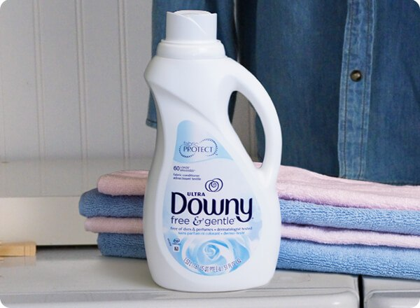 Downy Free & Gentle™