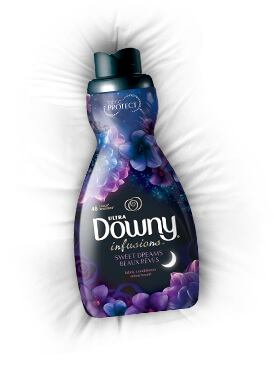 Suavizante líquido de telas Ultra Downy® Infusions™ Sweet Dreams™