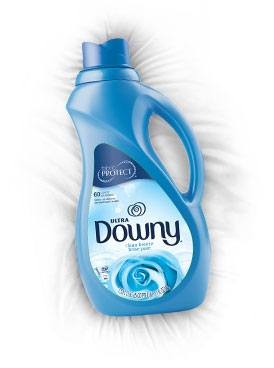 Suavizante líquido de telas Ultra Downy® Clean Breeze™