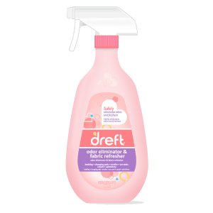 Dreft Fabric Refresher & Odor Eliminator